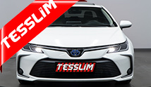 Toyota Corolla Ekonomik Araç