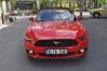 Ford Mustang Kiralama