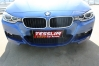 mavi BMW 3.16 M