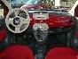 Fiat 500 Kiralama