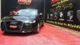 2014 model siyah Audi A6 Quattro 2.0 TDI