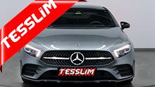 Yeni 2020 Mercedes A200 Amg Lüks Araç
