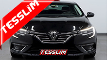 Renault Yeni Megane Dci Ekonomik Araç