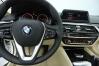 2018 Beyaz BMW 5.20