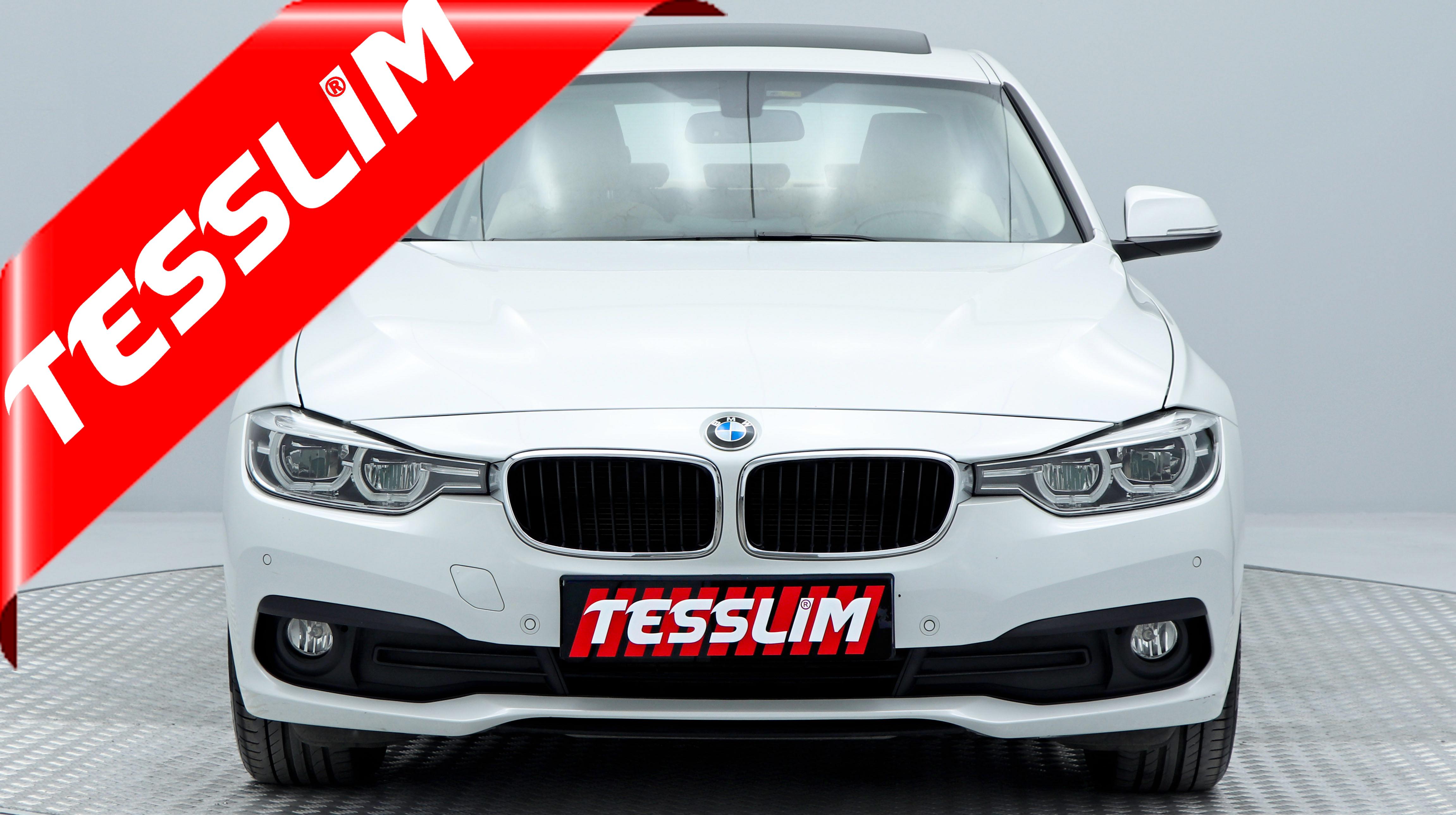Yeni BMW 5.20 Lüks Araç