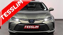 Toyota Yeni  Corolla Ekonomik Araç