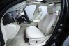 Kiralık Siyah Mercedes E180