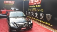 2012 model siyah Mercedes E350 CDI 4 Matic