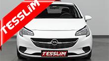 Opel Corsa Yeni 1.6 Ekonomik Araç