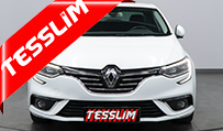 Renault Yeni Megane Ekonomik Araç