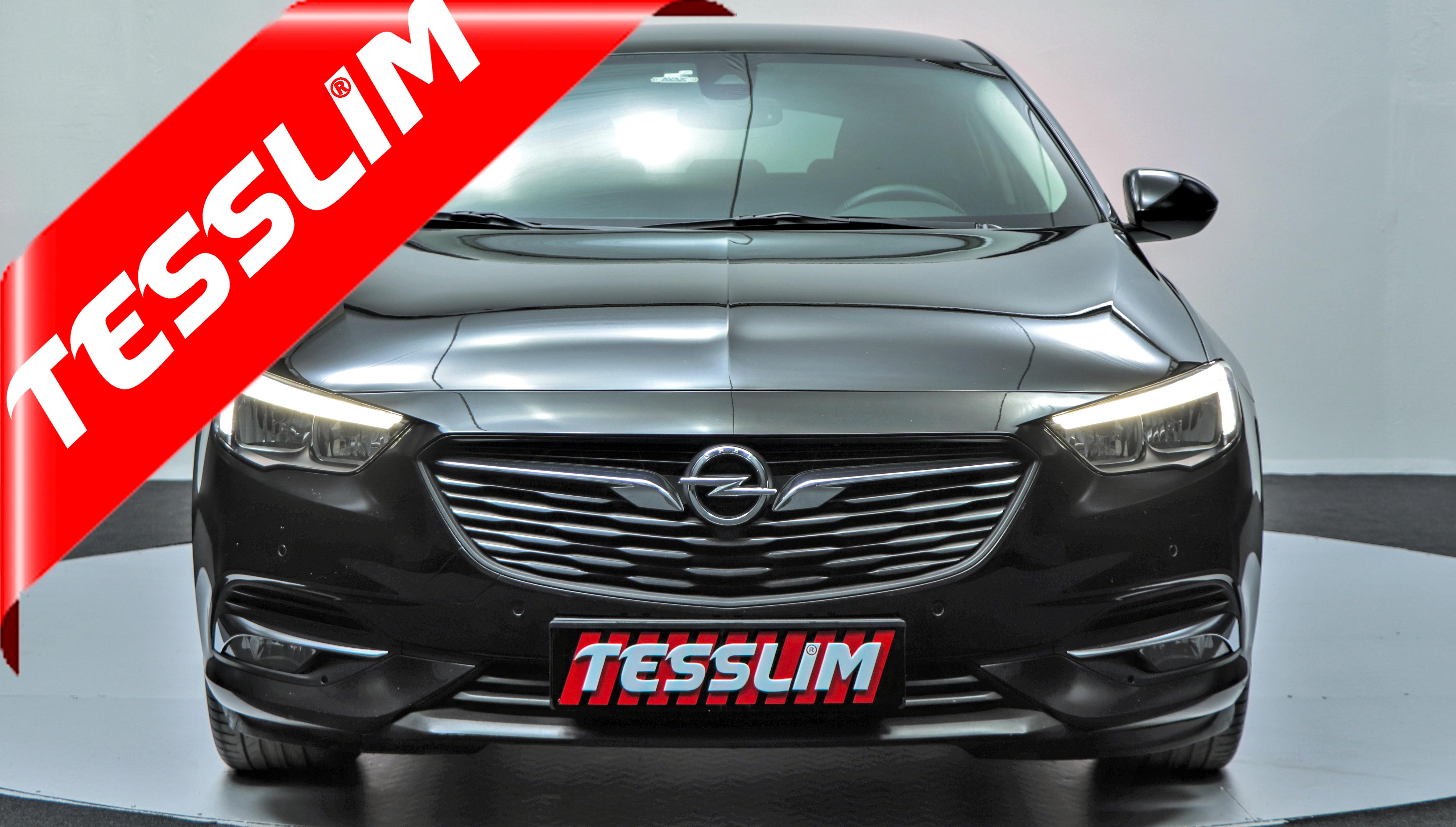 Opel Insignia Ekonomik Araç