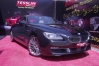2012 model siyah Bmw 6.40 Gran Coupe 3.0 TDI