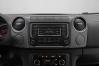 Volkswagen Amarok 4x4 Jeep Kiralama Kiralama 2017 Model, Siyah, Dizel, Otomatik Vites
