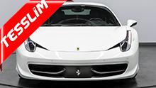 Ferrari Spor Araç