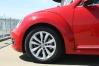 2014 model kırmızı Volkswagen New Beetle