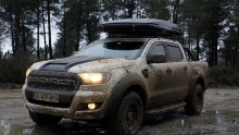 4x4 Ford Ranger PICKUP Pick up OffRoad Jeep