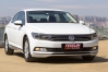 2014 model beyaz Volkswagen Passat