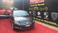 2014 model siyah Volkswagen Passat