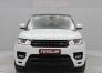 2016 Beyaz Range Rover Sport Kiralama