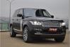 Range Rover Vogue Kiralama