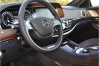 Mercedes S350 2015 Kiralama