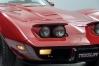 1969 Kırmızı Corvette Kiralama