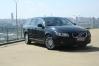 siyah Volvo V70