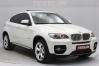 2014 model beyaz BMW X6
